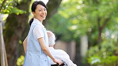 小規模多機能の介護スタッフ | 藤枝市稲川 イメージ