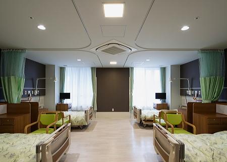 掛川東病院6