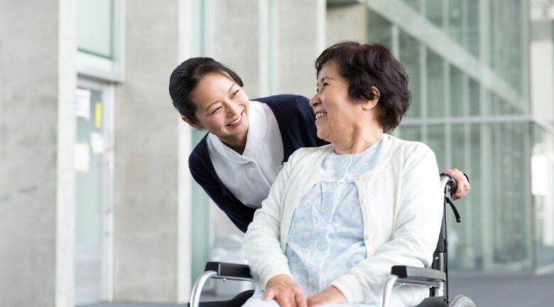 【2021年最新】特別養護老人ホームについて徹底解説! イメージ