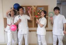 百葉の会(湖山リハビリテーション病院)5