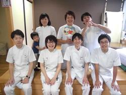 百葉の会(湖山リハビリテーション病院)3