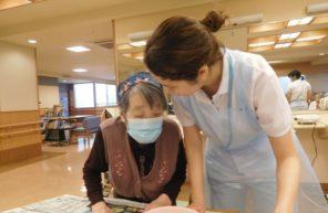 百葉の会(湖山リハビリテーション病院)7