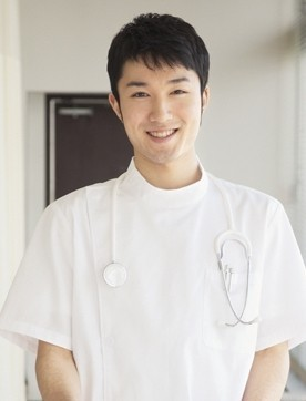 看護師(男性・コメント)