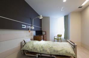 掛川東病院2