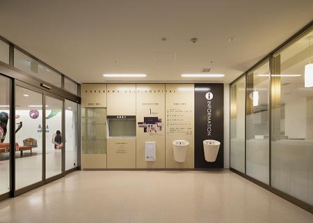 掛川東病院1