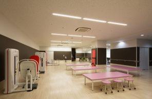 掛川東病院3