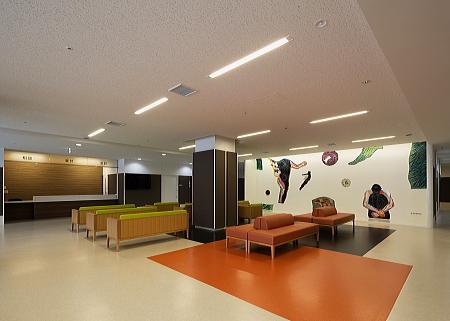 掛川東病院4