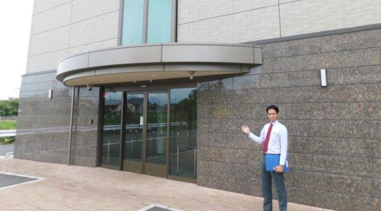有料老人ホームの支配人候補|富士市日乃出町 イメージ