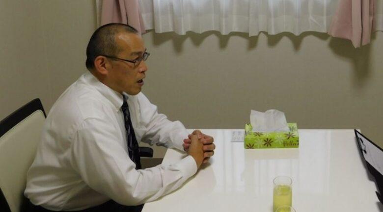 ユニット型特別養護老人ホームでの介護スタッフ 浜松市西区西山町 イメージ