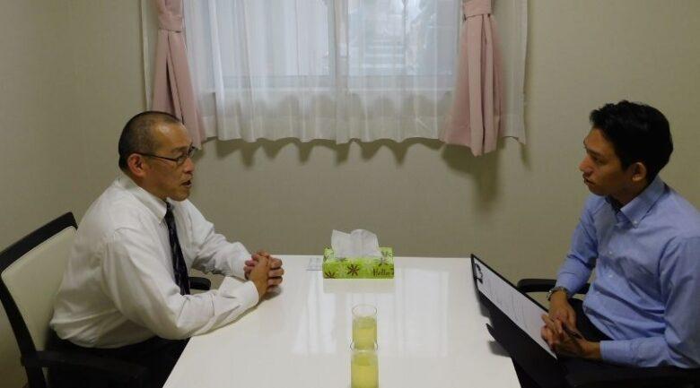 有料老人ホームでの栄養士|富士市日乃出町 イメージ