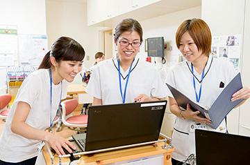 甲賀病院の魅力5