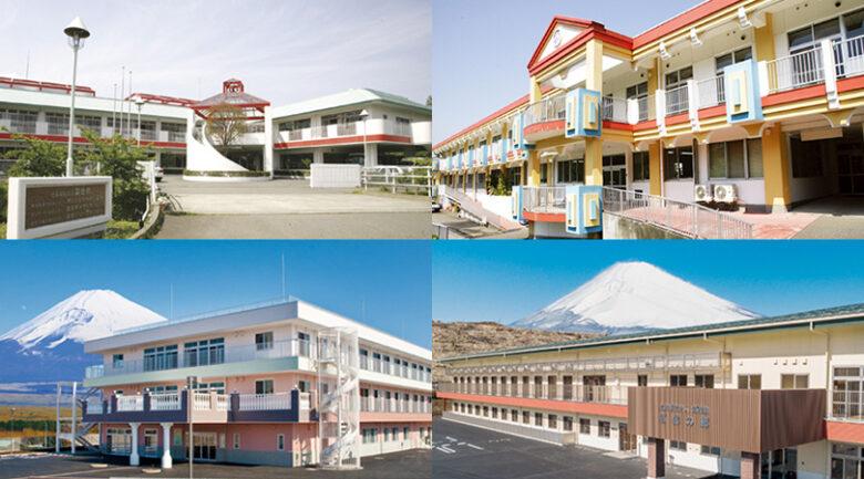 富岳会施設