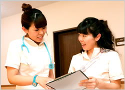 看護師・准看護師