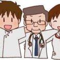 介護施設における看護師の仕事(7) イメージ