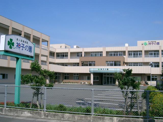 学修会神子の園