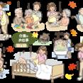介護のお仕事解説-施設介護サービス イメージ