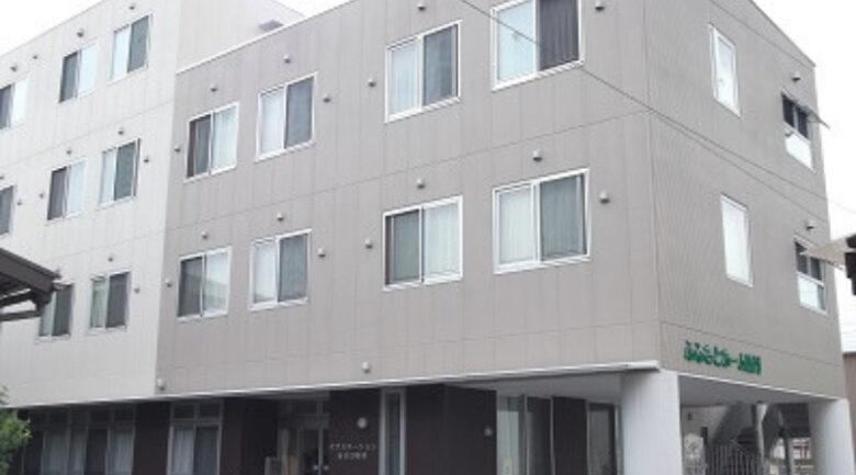 サービス付き高齢者向け住宅 ふるさとホーム駿河イメージ